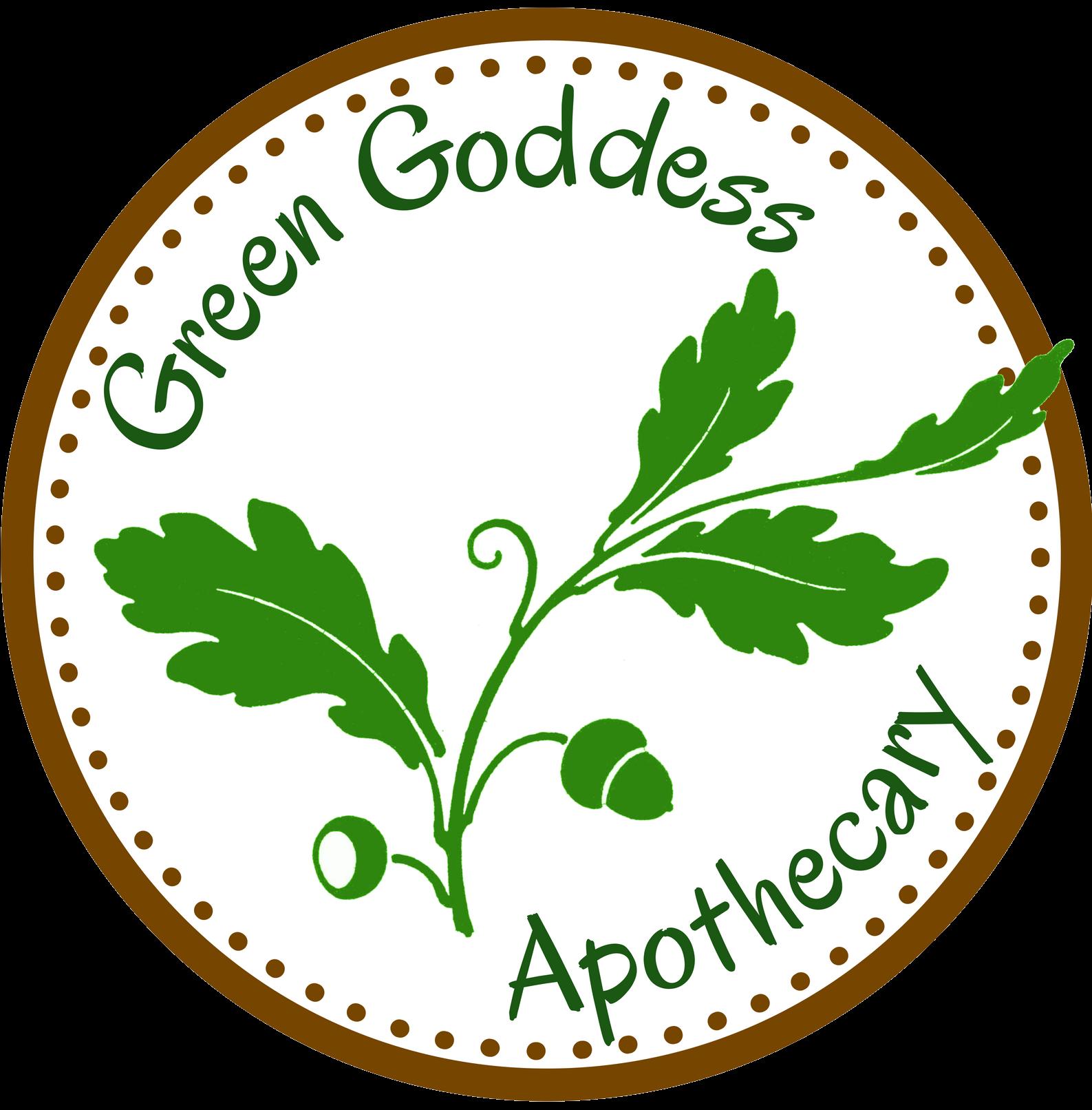 Green Goddess Apothecary